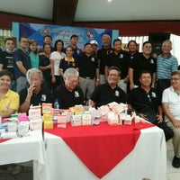Photo taken at Philippine Navy Golf Club by Bert A. on 9/7/2016