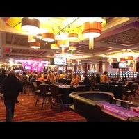 Photo taken at Mount Airy Casino Resort by Andrew S. on 9/25/2012