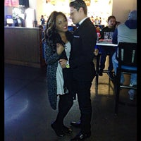 Photo taken at Dave & Buster's by Mr L. on 12/29/2014