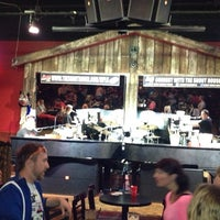 Photo taken at Shout House Dueling Pianos by Adam B. on 5/16/2013