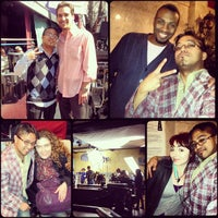Photo taken at Smiles' Restaurant / Bar / Nightclub by D.J. P. on 3/5/2013