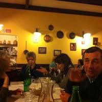 Photo taken at GalloBrillo by Gianfranco D. on 6/1/2013