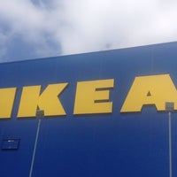 Photo taken at IKEA by Duffer M. on 7/6/2013