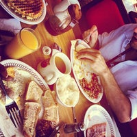 Photo taken at Waffle House by Heather M. on 8/24/2013