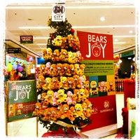 Photo taken at SM City Masinag by Tj C. on 11/23/2012
