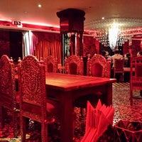 Photo taken at Abracadabra Restaurant by Kirill G. on 11/11/2013