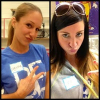 Photo taken at South Hampton Elementary School by Jasmine L. on 5/21/2013