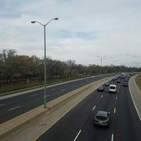 Photo taken at Edens Expressway by John R. on 11/22/2016