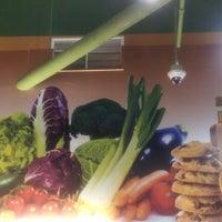 Photo taken at Potomac Gourmet Market by ShannonRenee M. on 6/2/2013