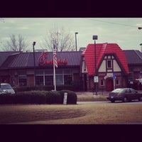 Photo taken at Chick-fil-A by Dani P. on 11/30/2012