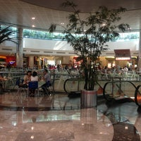 Photo taken at Galaxy Mall by Andrie W. on 3/31/2013