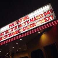 Photo taken at The Colonial Theatre by The Movie Lord on 3/14/2015