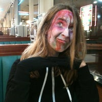 Photo taken at West Reading Diner by The Movie Lord on 9/30/2012