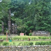 Photo taken at Kuala Kencana Timika Papua by SGT W. on 7/3/2013