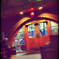 Photo taken at Metra - Glenview by @jayelarex on 10/30/2012
