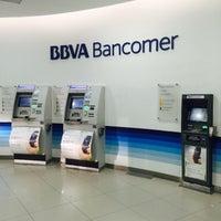 Photo taken at BBVA Bancomer by Santi G. on 1/4/2016