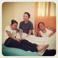 Photo taken at Boracay Sunset Resort by Meryl R. on 5/30/2013