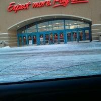 Photo taken at SuperTarget by Clorisa S. on 12/21/2012