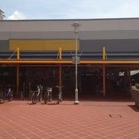 Photo taken at Pasar 16 @ Bedok (Bedok South Market & Food Centre) 栢夏坊 by David H. on 11/2/2012