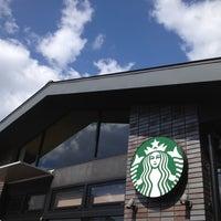 Photo taken at Starbucks Coffee 西宮鞍掛店 by Mustard on 10/24/2012
