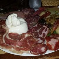 Photo taken at Olimpo della Birra by Roberto R. on 7/5/2013