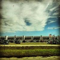 Photo taken at Texas Motor Speedway by Bo N. on 11/3/2013