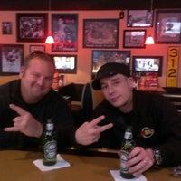 Photo taken at Arnie's by Chaz M. on 4/4/2013