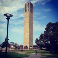 Photo taken at University of California, Santa Barbara (UCSB) by Matt S. on 7/26/2013
