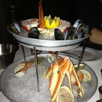 Photo taken at Nantucket Seafood Grill by Julie Q. on 2/16/2013