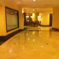 Photo taken at InterContinental MidPlaza by annewoo on 1/3/2013