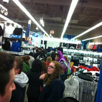 Photo taken at Old Navy by Christina on 11/23/2012