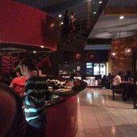 Photo taken at Bambai Mongolian Grill by Felipe C. on 1/13/2013