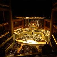 Photo taken at Morton H. Meyerson Symphony Center by Reuben H. on 4/8/2013