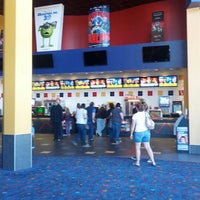 Photo taken at Galaxy Colony Square Theatres by Charley C. on 11/24/2012