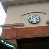 Photo taken at Starbucks by Wicked K. on 7/27/2013