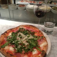Photo taken at Pizzeria Locale by Eva W. on 1/28/2013