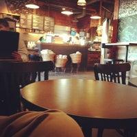 Photo taken at Starbucks by Skyler F. on 9/28/2012