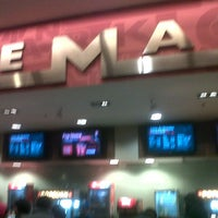 Photo taken at Cinemark by Alexis P. on 5/19/2013