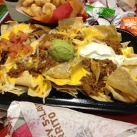 Photo taken at Taco Bell by Katie M. on 1/5/2013