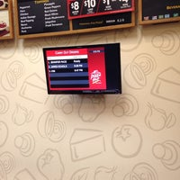 Photo taken at Pizza Hut by Tiffany H. on 4/10/2014
