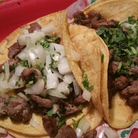Photo taken at Los Gallos Mexican Restaurant by Living NEO G. on 12/30/2014