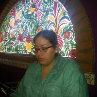 Photo taken at Molina's Midway Restaurant by Melinda P. on 7/12/2013