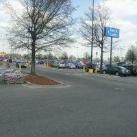 Photo taken at Walmart Supercenter by Jonathan M. on 4/9/2013