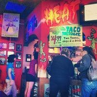 Photo taken at Tijuana Flats by Damian C. on 6/21/2013