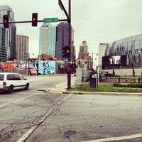 Photo taken at Kansas City, MO by Caleb F. on 10/6/2012