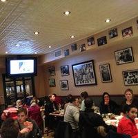 Photo taken at Pizzeria Napoletana by Jean-Baptiste G. on 2/3/2013