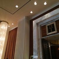 Photo taken at DJT Restaurant at Trump International Hotel Las Vegas by Antonio Dutra Jr on 1/24/2015