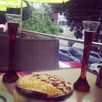 Photo taken at Tommy Pizzas by Jessy on 4/18/2015