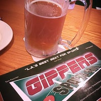 Photo taken at Gippers Sports Grill by Ro R. on 7/26/2016
