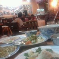 Photo taken at Sofea Cafe by maznan a. on 12/9/2012